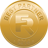 Fast-Report台灣區2014年最佳經銷商
